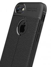 Apple iPhone 8 Kılıf Zore Niss Silikon-4