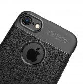 Apple iPhone 8 Kılıf Zore Niss Silikon-6