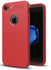 Apple iPhone 8 Kılıf Zore Niss Silikon-11