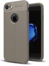 Apple iPhone 8 Kılıf Zore Niss Silikon-12