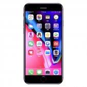 Apple iPhone 8 Plus Baseus Full-Screen Curved Anti-Blue Light Tempered Glass EKRAN KORUYUCU CAM-2