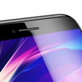 Apple iPhone 8 Plus Baseus Full-Screen Curved Anti-Blue Light Tempered Glass EKRAN KORUYUCU CAM-3