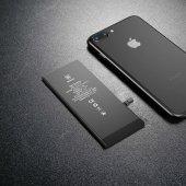 Apple iPhone 8 Plus Baseus Original Telefon Bataryası 3400 Mah-4