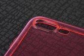 Apple iPhone 8 Plus Kılıf Zore İmax Silikon-2
