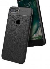 Apple iPhone 8 Plus Kılıf Zore Niss Silikon-3