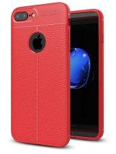 Apple iPhone 8 Plus Kılıf Zore Niss Silikon-12