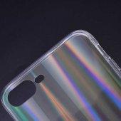 Apple iPhone 8 Plus Kılıf Zore Rainbow Kapak-2