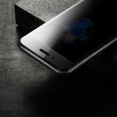 Apple iPhone 8 Plus Zore 0.23mm Anti-break Edge Glass Film EKRAN KORUYUCU CAM-7