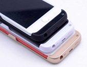 Apple iPhone 8 Şarjlı Kılıf Harici Batarya POWERBANK-4
