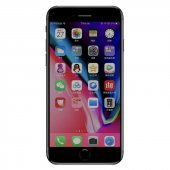 Apple iPhone 8 Zore Anti-Dust Privacy Tempered Ekran Koruyucu-4