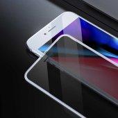Apple iPhone 8 Zore Anti-Dust Privacy Tempered Ekran Koruyucu-7