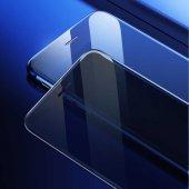 Apple iPhone 8 Zore Anti-Dust Privacy Tempered Ekran Koruyucu-8