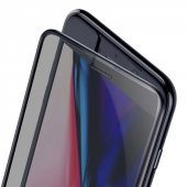 Apple iPhone 8 Zore Anti-Dust Privacy Tempered Ekran Koruyucu-9