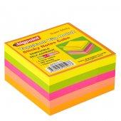 Bigpoint Yapışkanlı Not Kağıdı Super Sticky Küp...