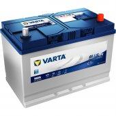 Varta Blue Dynamic Efb N85 12 Volt 85 Amper...