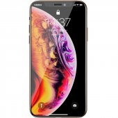 Apple iPhone X Benks 0.3mm V Pro Screen Protector EKRAN KORUYUCU CAM