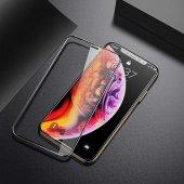 Apple iPhone X Benks 0.3mm V Pro Screen Protector EKRAN KORUYUCU CAM-6