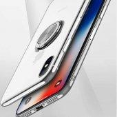 Apple iPhone X Kılıf Zore Les Silikon-2