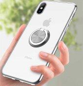 Apple iPhone X Kılıf Zore Les Silikon-3