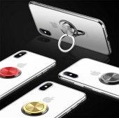 Apple iPhone X Kılıf Zore Les Silikon-9