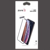 Apple iPhone XR 6.1 Zore Anti-Dust Tempered Ekran Koruyucu-4