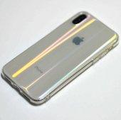 Apple iPhone XS Max 6.5 Kılıf Zore Dome Kapak-5