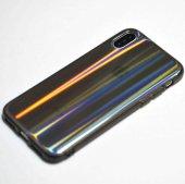 Apple iPhone XS Max 6.5 Kılıf Zore Dome Kapak-6
