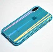 Apple iPhone XS Max 6.5 Kılıf Zore Dome Kapak-9