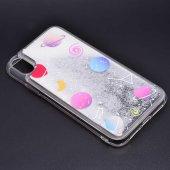 Apple iPhone XS Max 6.5 Kılıf Zore Marshmelo Silikon