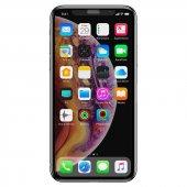 Apple iPhone XS Max 6.5 Zore Anti-Dust Privacy Tempered Ekran Koruyucu-6
