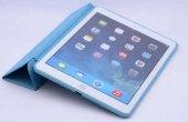 Apple New iPad Pro 12.9 2018 Zore Orjinal Standlı Kılıf-4