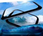 Apple Watch 38mm Zore 3D Full Yapışkanlı Cam Ekran Koruyucu-3