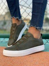Chekich Ch013 Bt Erkek Ayakkabı Haki