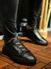 Chekich CH011 ST Erkek Ayakkabı SİYAH-3