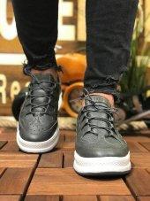 Chekich CH040 BT Erkek Ayakkabı ANTRASİT-3