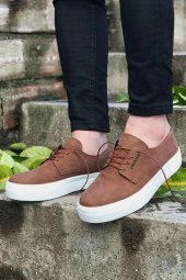 Chekich Ch005 Bt Erkek Ayakkabı Taba