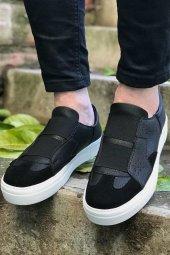 Chekich Ch033 Bt Erkek Ayakkabı Siyah