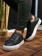 Chekich Ch011 Bt Erkek Ayakkabı Siyah