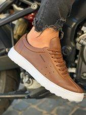 Chekich CH063 BT Erkek Ayakkabı TABA-2