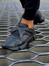 Chekich CH071 ST Erkek Ayakkabı SİYAH
