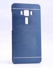 Asus Zenfone 3 Delüxe ZS570KL Kılıf Zore New Motomo Kapak-9