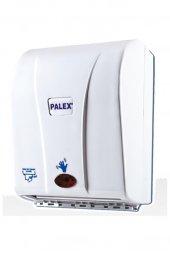 Palex Otomatik Havlu Dispenseri Beyaz