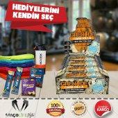 Grenade Carb Killa Protein Bar 60 Gr 12 Adet +...