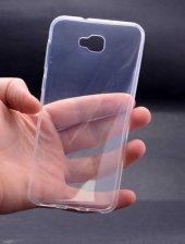 Asus Zenfone 4 Selfie ZD553KL Kılıf Zore Ultra İnce Silikon Kapak
