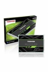 Toshiba Tr200 480gb 2.5 Sata 3.0 Ssd Disk (Tr200 25sat3 480g)