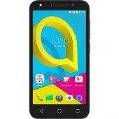 Alcatel U5 Hd 8 Gb Siyah Cep Telefonu