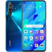Huawei Nova 5t 128 Gb Mavi (Huawei Tr Garantili)