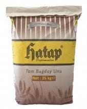 Hatap Tam Buğday Unu 25 Kg