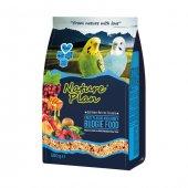 Nature Plan Meyva Aromalı + Ballı Muhabbet Kuşu...