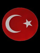Strafor Bayrak, Söve Türk Bayrağı